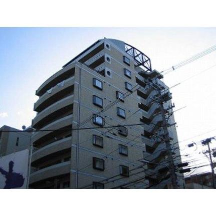 東明マンション江坂II[11階]の外観