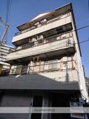 JPアパートメント堺[205号室]の外観