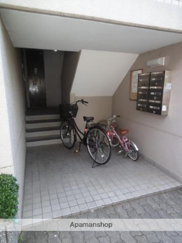 コーポ松苑[3階]の外観