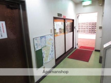 ハイツ富士[417号室]の外観