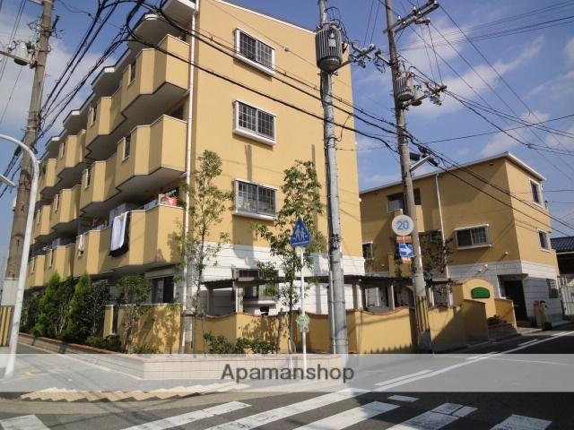 大阪府堺市堺区三宝町4丁