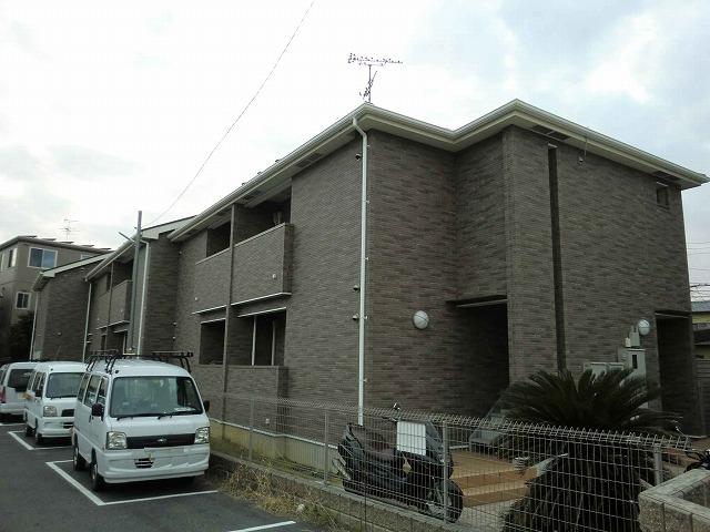 大阪府堺市西区草部