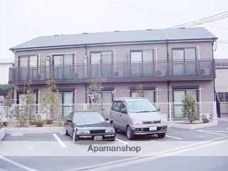 フジパレスシェソワ土塔[205号室]の外観