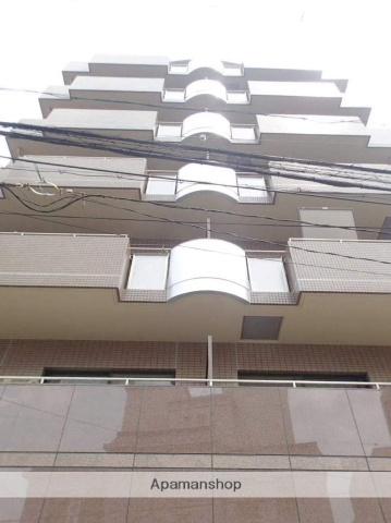大阪府大阪市天王寺区小宮町の賃貸マンションの外観