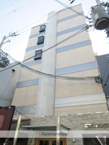 リベラル京橋[505号室]の外観