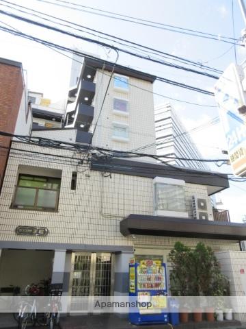 サンプラザ京橋[210号室]の外観