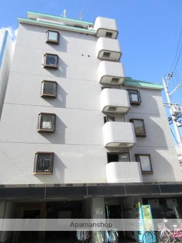 トレジャ・ハウス[6階]の外観