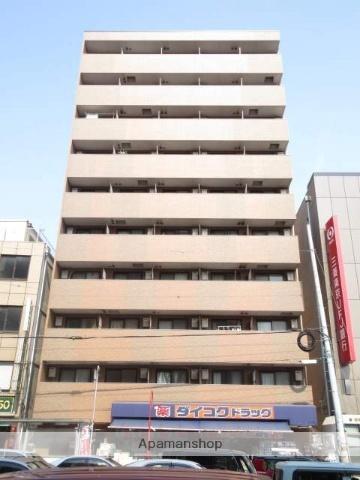 M'PLAZA 蒲生四駅前[704号室]の外観