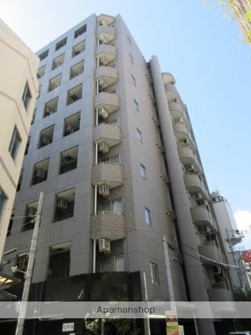 エステムコート大阪城前・OBPリバーフロント[806号室]の外観