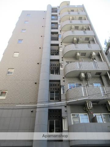 エステムコート大阪城前・OBPリバーフロント[307号室]の外観