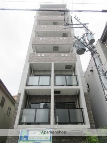 ラ・フォーレ東野田Ⅱ[603号室]の外観