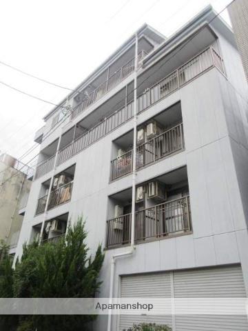 レバンガ桜ノ宮アパートメント[207号室]の外観