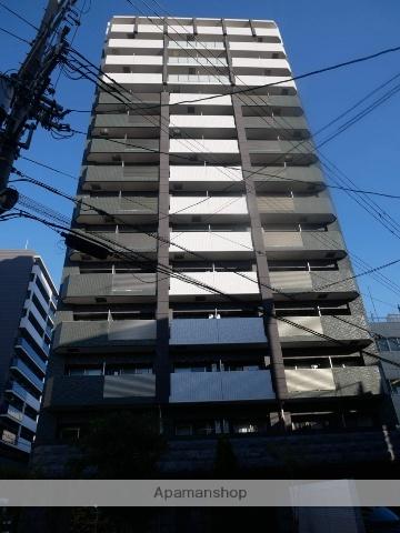 プレサンス水都OKAWA[704号室]の外観