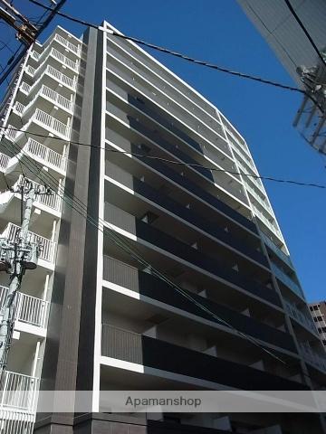 T's SQUARE 大阪城[7階]の外観