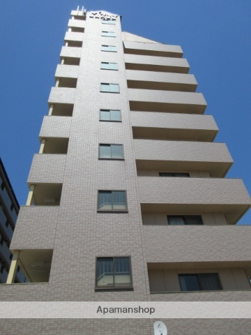 M'PLAZA城東六番館[8階]の外観