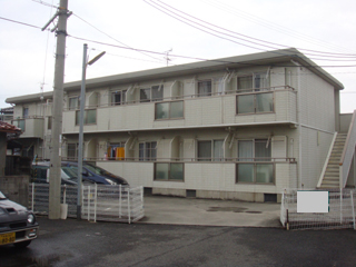 大阪府貝塚市新井