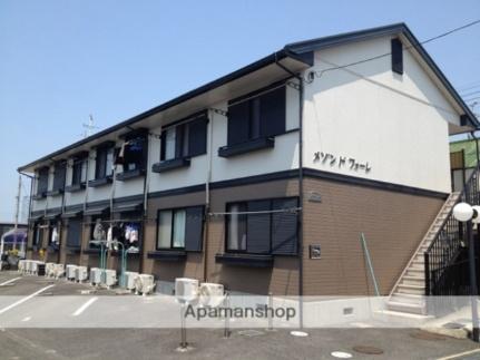 長滝駅 2.5万円