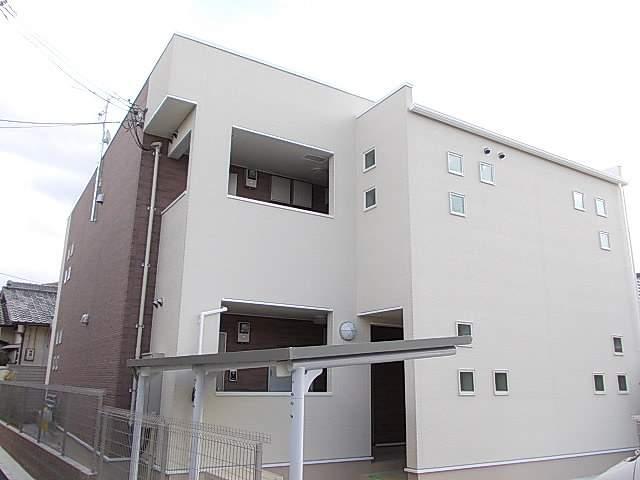 大阪府貝塚市半田