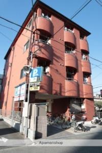 アビコ88マンション