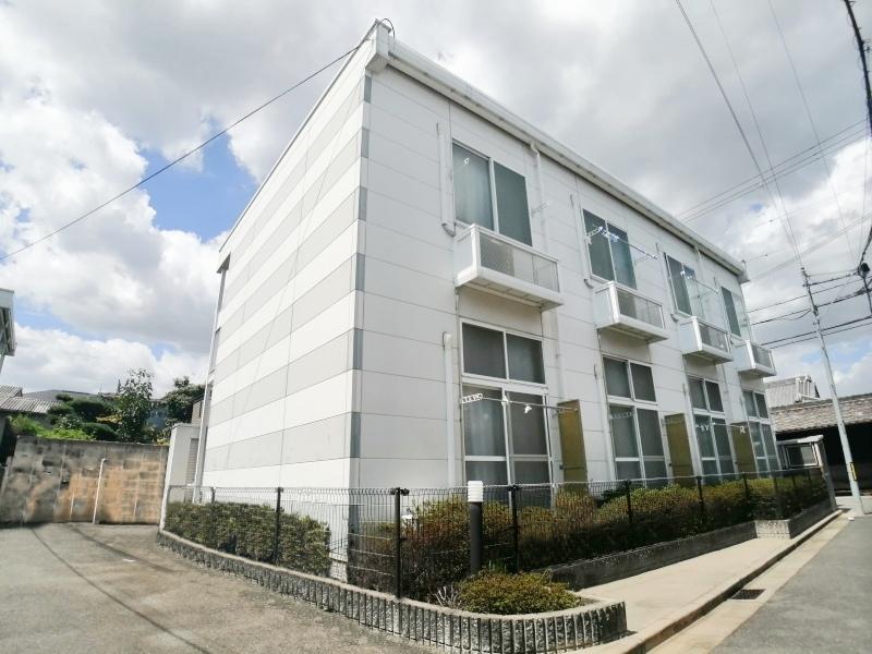 大阪府東大阪市友井4丁目