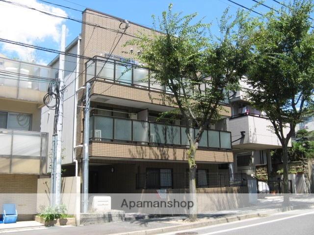 兵庫県西宮市松風町