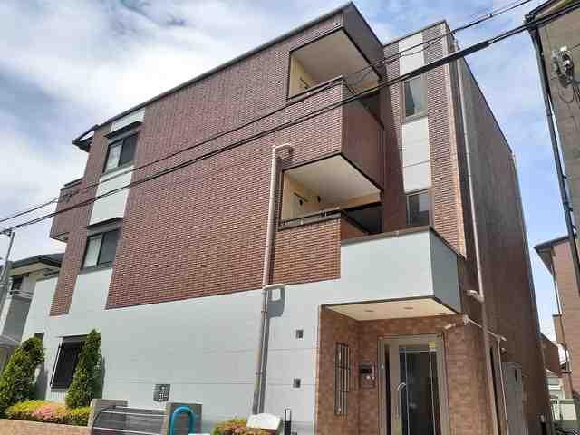 兵庫県西宮市甲子園六番町
