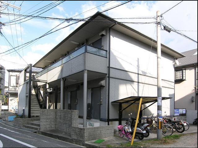 兵庫県西宮市名次町