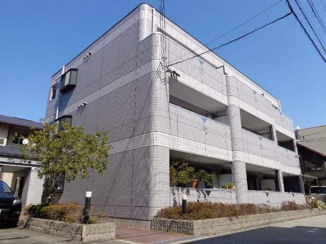 兵庫県西宮市千歳町