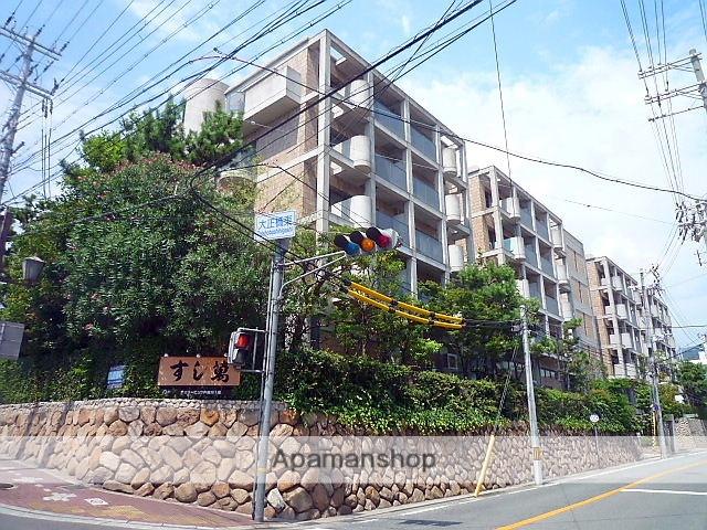 兵庫県芦屋市松ノ内町