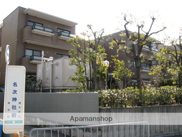 兵庫県西宮市北名次町