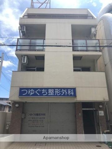 兵庫県西宮市羽衣町