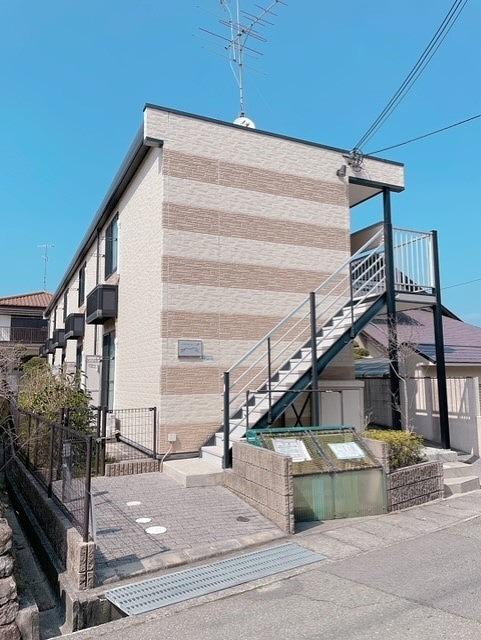 兵庫県宝塚市逆瀬川2丁目