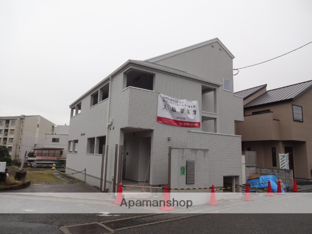兵庫県西宮市上ケ原十番町