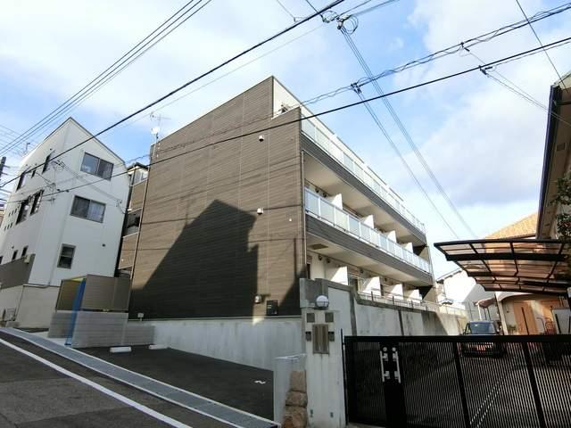 兵庫県神戸市灘区赤坂通7丁目