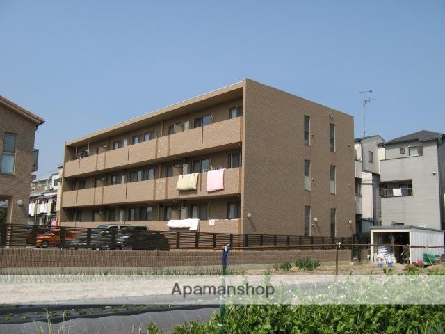 兵庫県西宮市柳本町
