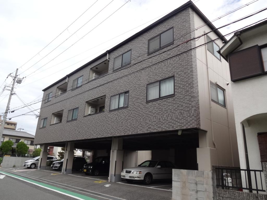 兵庫県西宮市神垣町