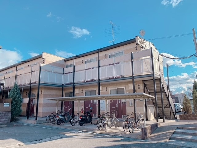 兵庫県宝塚市亀井町