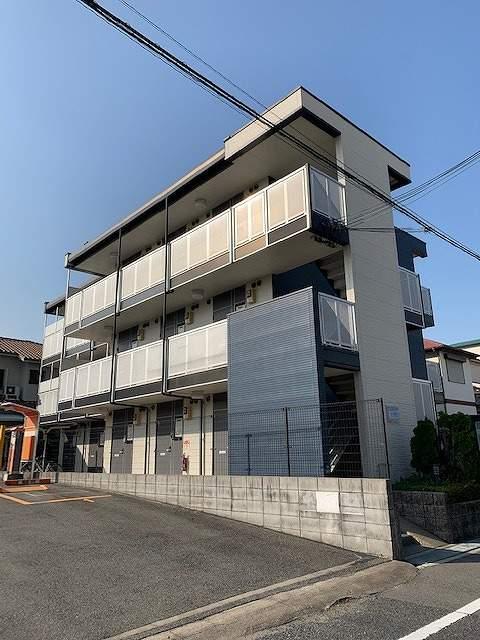 兵庫県西宮市甲子園町