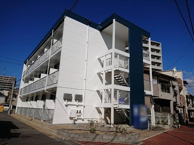 兵庫県尼崎市建家町