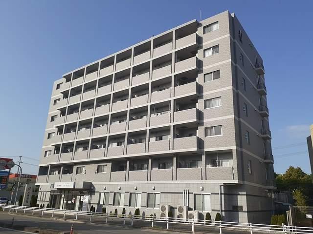 兵庫県芦屋市新浜町