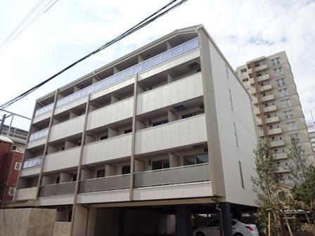 兵庫県芦屋市清水町