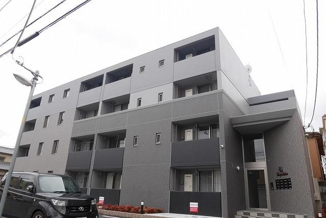 兵庫県尼崎市稲葉荘4丁目