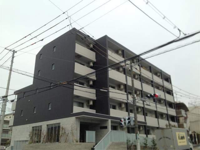 兵庫県西宮市青木町