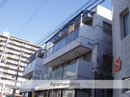 甲東園千島ハイム[2階]の外観