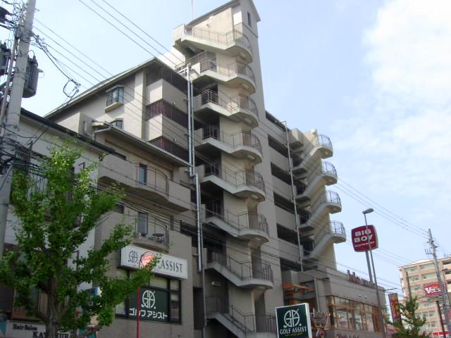 兵庫県西宮市弓場町