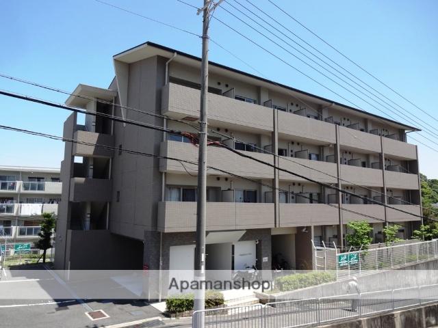 兵庫県西宮市上ケ原四番町