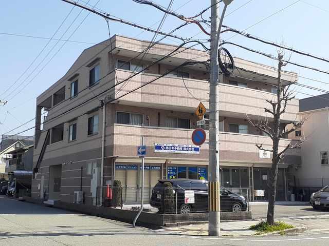 兵庫県西宮市今津野田町