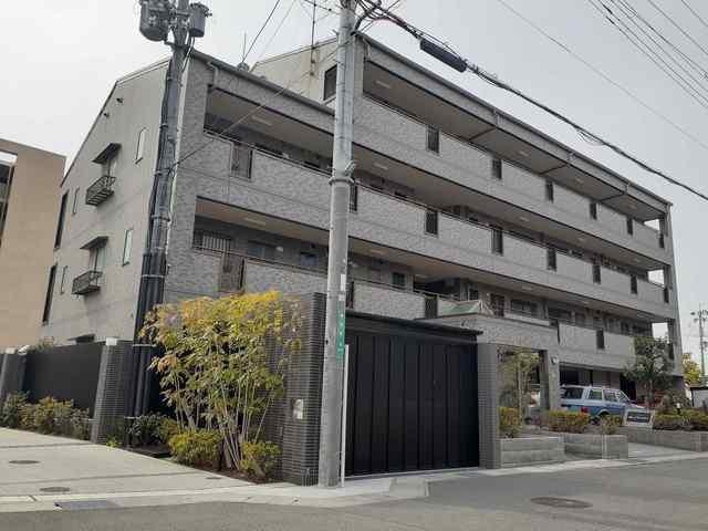 兵庫県西宮市長田町