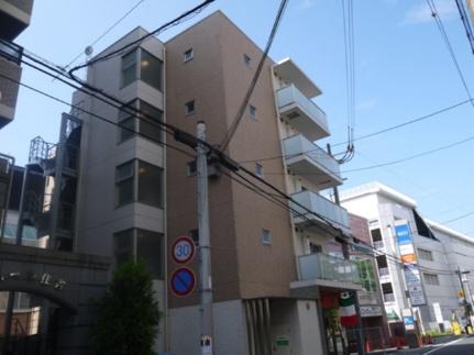 サニープレイス住吉本町[0402号室]の外観