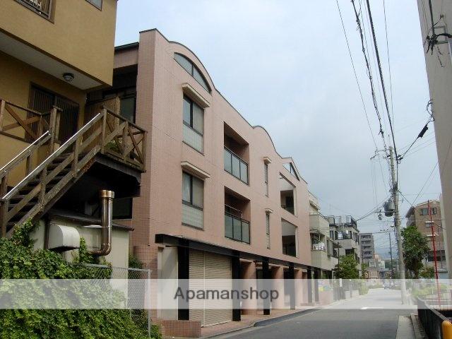 兵庫県西宮市屋敷町